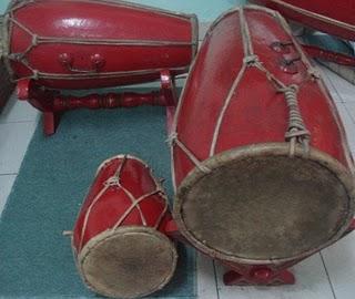Bagian Alat Musik Gamelan Yudhi Pri
